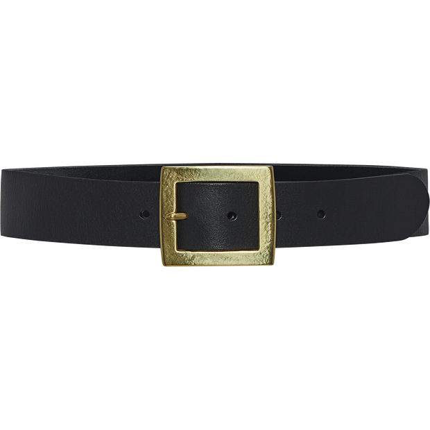 Classics by Worth Aiden Belt ${description} $298.00 Available in: Size SM Color Black