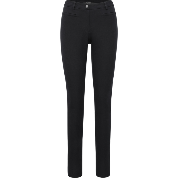 Classics by Worth Berkley Pant ${description} $298.00 Available in: Color Black Size 00