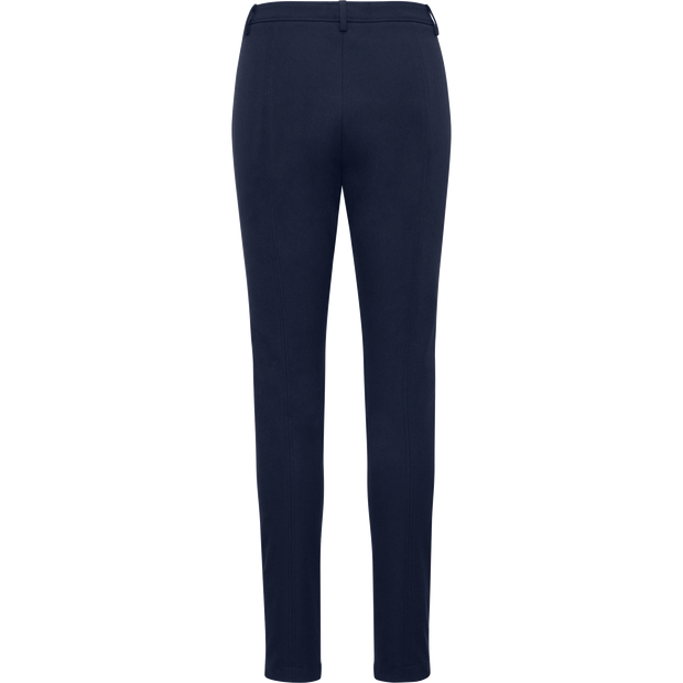 Heather Grey 00 Berkley Pant Pants Classics by Worth Worth Collection