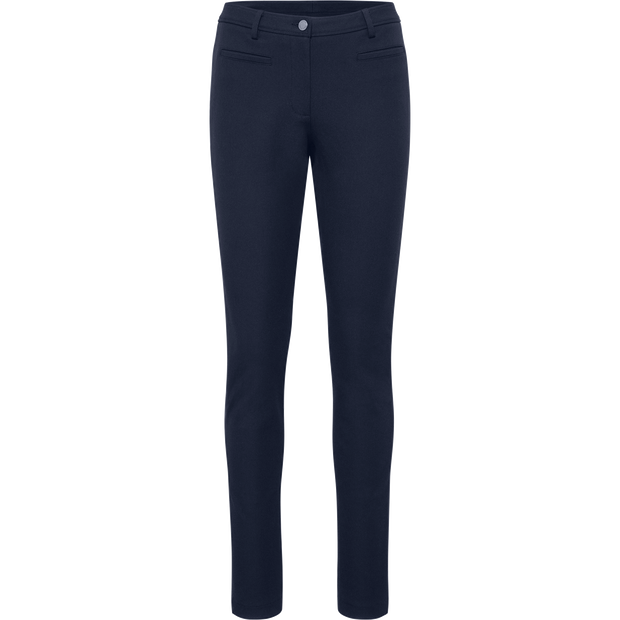 Classics by Worth Berkley Pant ${description} $298.00 Available in: Color Dark Navy Size 00
