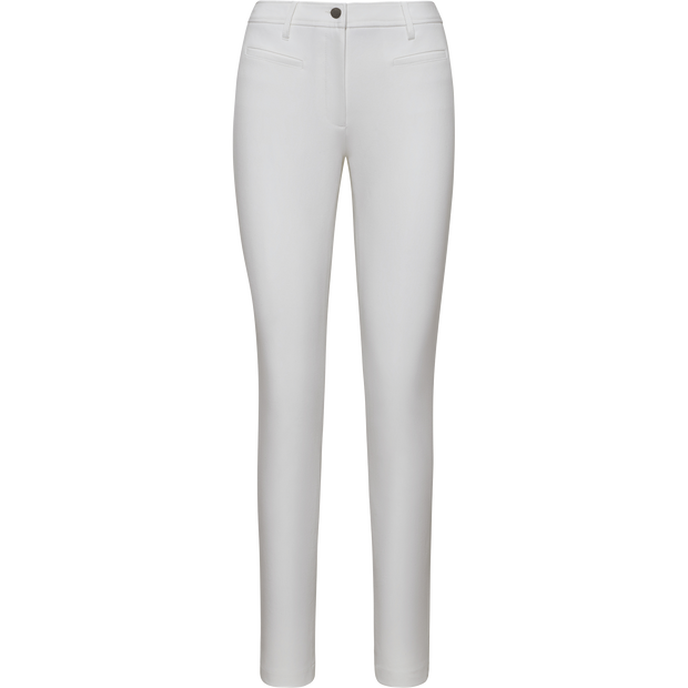 Classics by Worth Berkley Pant ${description} $298.00 Available in: Color Whisper White Size 00