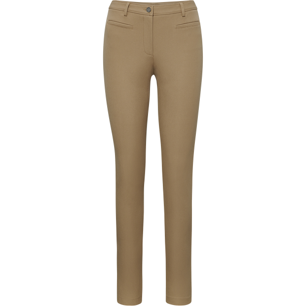 Classics by Worth Berkley Pant ${description} $298.00 Available in: Color Khaki Size 00