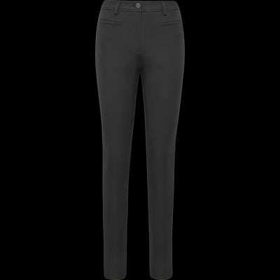 Berkley Pant-Pants-Classics by Worth-Heather Grey-00-Worth Collection