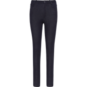 Classics by Worth Santa Fe Pant ${description} $99.00 Available in: Color Dark Wash Indigo Size 00