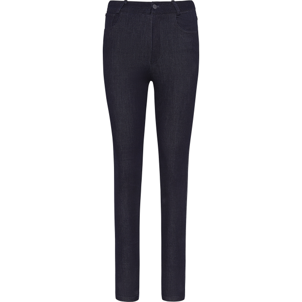 Classics by Worth Santa Fe Pant ${description} $198.00 Available in: Color Dark Wash Indigo Size 00