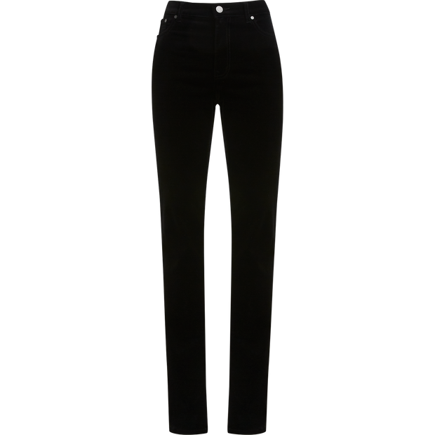 Classics by Worth Charlie Pant ${description} $358.00 Available in: Size 00 Color Black