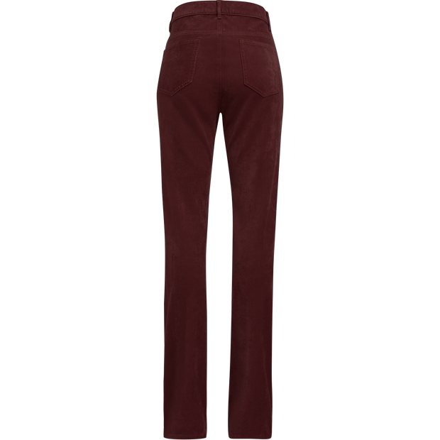 Classics by Worth Charlie Pant ${description} $358.00 Available in: Size 00 Color Burgundy
