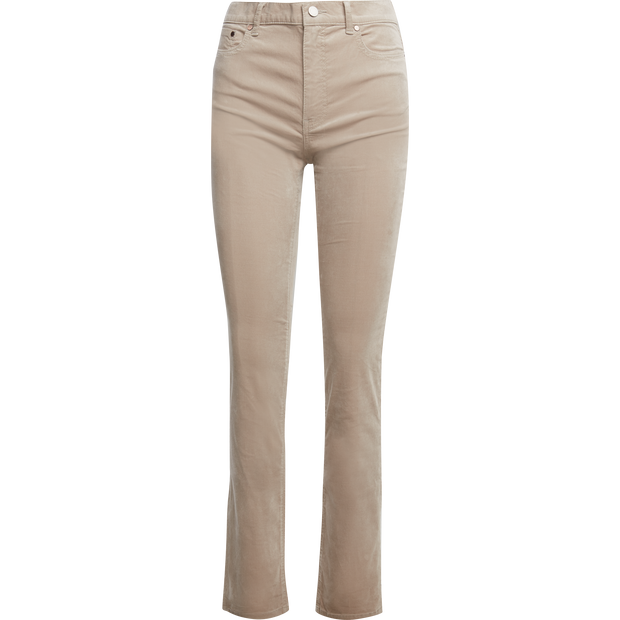 Classics by Worth Charlie Pant ${description} $358.00 Available in: Size 00 Color Taupe