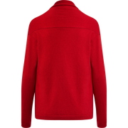 Classics by Worth Cashmere Cardigan ${description} $498.00 Available in: Size XS Color Red