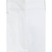 detail of White Phoenix Pant Classics By Worth Worth Collection