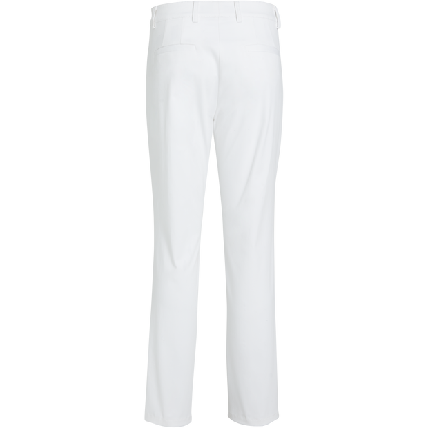 back of White Phoenix Pant Classics By Worth Worth Collection