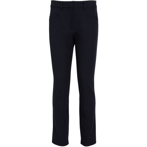 Navy Phoenix Pant Classics By Worth Worth Collection