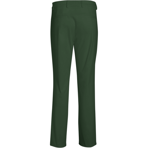 back of Cactus Green Phoenix Pant Classics By Worth Worth Collection