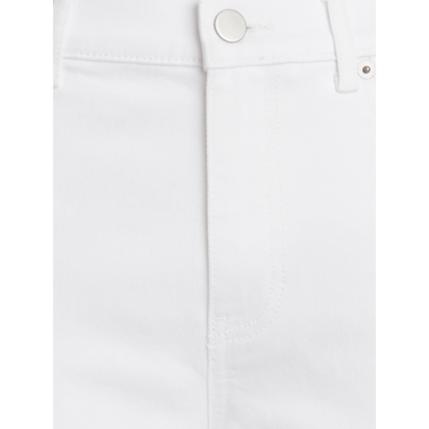 Classics by Worth Charlie Jean ${description} $114.00 Available in: Size 00 Color White