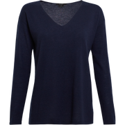 Classics by Worth Gemma Sweater ${description} $458.00 Available in: Size XXS Color Navy