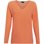 Classics by Worth Gemma Sweater ${description} $458.00 Available in: Size XXS Color Melon