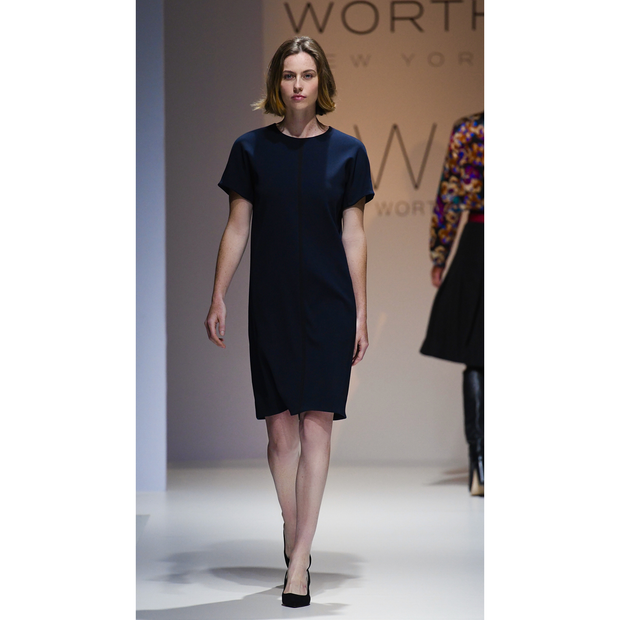 Sapphire XS Cece Dress Dresses Worth New York Worth Collection
