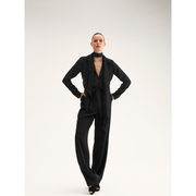 W by Worth Luna Jumpsuit ${description} $249.00 Available in: Color Black Size 12