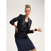 Sapphire 00 Kaia Jacket Jackets W by Worth Worth Collection