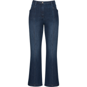 Blue jackson-denim-pant