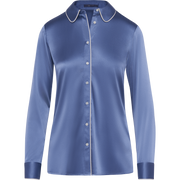 Royalty XS Drew Blouse Blouses & Shirts W by Worth Worth Collection