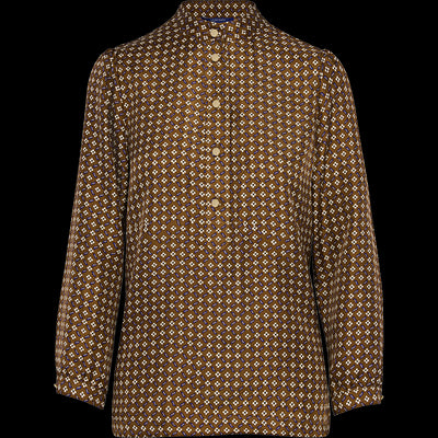 Pattern XS Helena Blouse Blouses & Shirts W by Worth Worth Collection