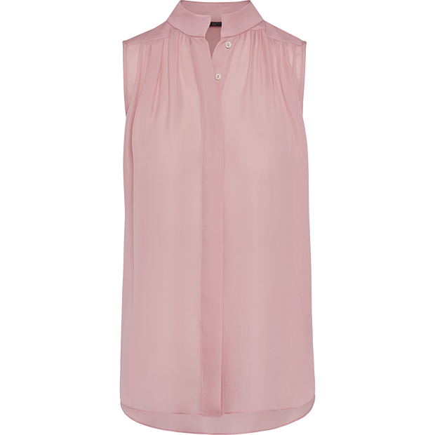 W by Worth Carmen Blouse ${description} $259.00 Available in: Color Pale Pink Size 04