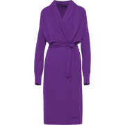 Grape XS Noni Dress Dresses W by Worth Worth Collection