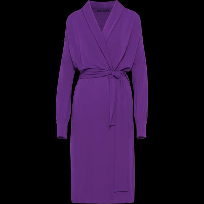 Noni Dress-Dresses-W by Worth-Grape-XS-Worth Collection