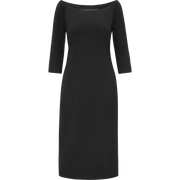 W by Worth Amanda Dress ${description} $199.00 Available in: Color Black Size 10