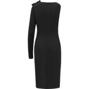 Midnight 00 Suzie Dress Dresses W by Worth Worth Collection
