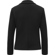 W by Worth Paolo Jacket ${description} $398.00 Available in: Color Black Size 00