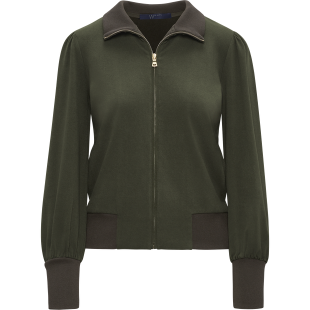 Sage XS Ramona Jacket Jackets W by Worth Worth Collection