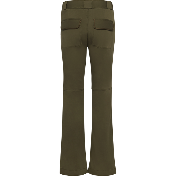 Uma Pant-Pants-W by Worth-Sapphire-00-Worth Collection