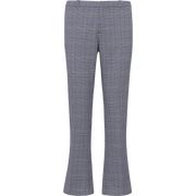 W by Worth Cambridge Pant ${description} $298.00 Available in: Color Marine Mini Glen Plaid Size 04