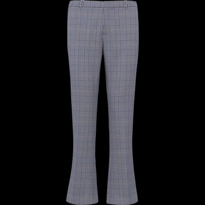 Plaid 00 Cambridge Pant Pants W by Worth Worth Collection