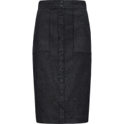 W by Worth Woodstock Skirt ${description} $114.00 Available in: Color Indigo Size 00