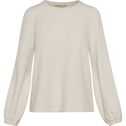 W by Worth Eloise Sweatshirt ${description} $99.00 Available in: Color Ivory Size XS