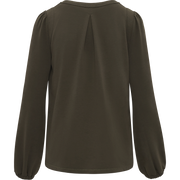 W by Worth Eloise Sweatshirt ${description} $99.00 Available in: Color Military Green Size XS