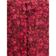 W by Worth Demi Blouse ${description} $298.00 Available in: Size XS Color Red Floral Print