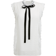 W by Worth Ebbie Top ${description} $298.00 Available in: Size 00 Color Natural White