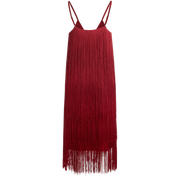 W by Worth Farrah Dress ${description} $249.00 Available in: Size 00 Color Maroon