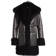 W by Worth Rizzo Jacket ${description} $449.00 Available in: Size SM Color Gunmetal Black