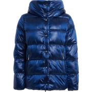 W by Worth Dolores Jacket ${description} $498.00 Available in: Size LG Color Winter Blue