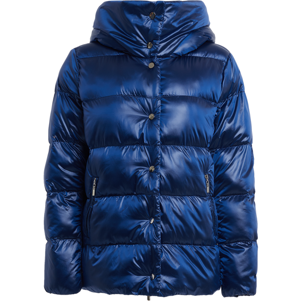 W by Worth Dolores Jacket ${description} $498.00 Available in: Size XL Color Winter Blue