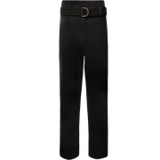 00 Midnight Bristol Pants W by Worth Worth Collection