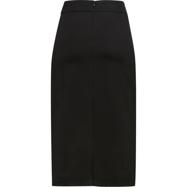W by Worth Daphne Skirt ${description} $258.00 Available in: Size 00 Color Black