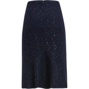 W by Worth Virginia Skirt ${description} $298.00 Available in: Size 00 Color Navy