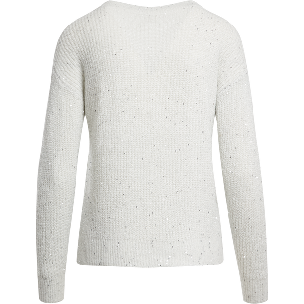 W by Worth Funnel Neck Pullover ${description} $149.00 Available in: Color Ivory Size MD