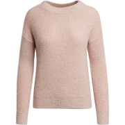 W by Worth Funnel Neck Pullover ${description} $149.00 Available in: Color Blush Size XS